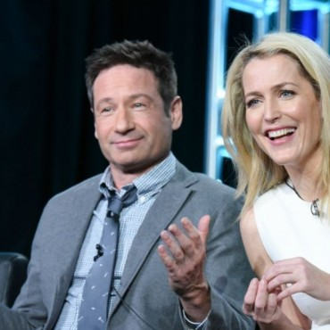 "Serie ""X Files"" regresa con nueva temporada"