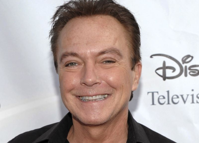 Fallece David Cassidy: actor, cantante e ídolo de adolescentes
