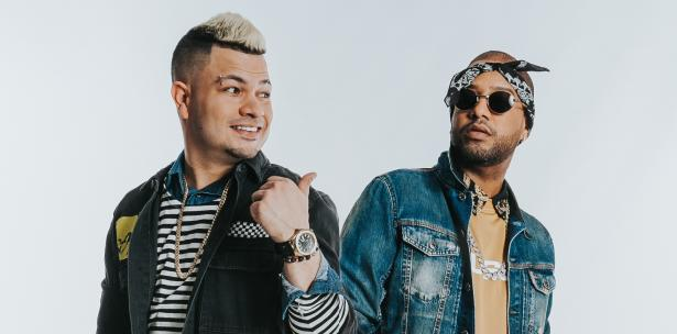 "Jowell & Randy y Consuelo Schuster lanzan ""Dale Remix"""