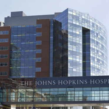 Trasplante de pene y escroto: Johns Hopkins