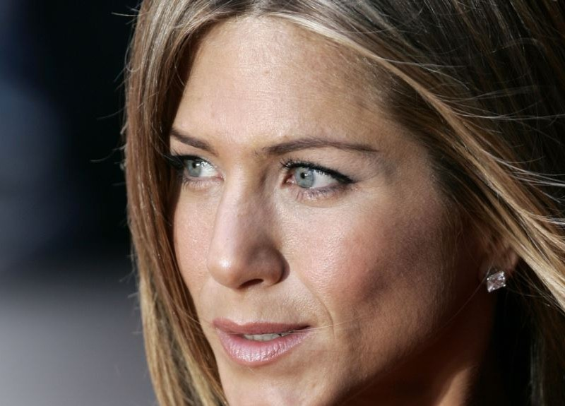 Jennifer Aniston: una presidenta gay