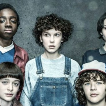 """Stranger Things"": mejor programa de TV"