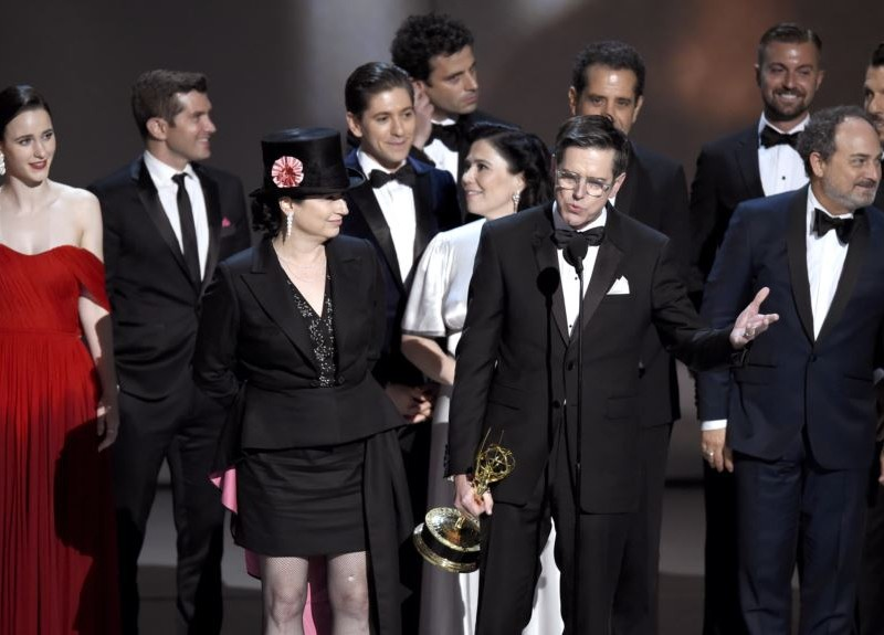 """Game of Thrones"" y ""Mrs. Maisel"" triunfan en los Emmy"