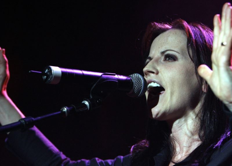 """""""In the end"""": tributo a Dolores O'Riordan"""