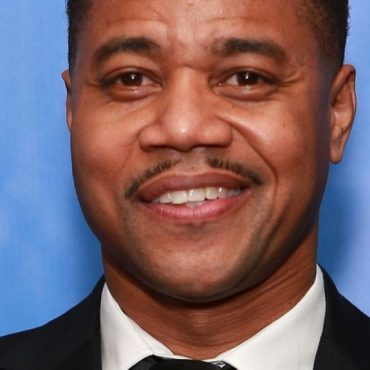 Escándalo sexual: Cuba Gooding Jr. dice ser inocente