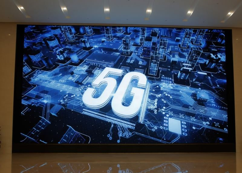 Red 5G de China lejos de satisfacer las expectativas