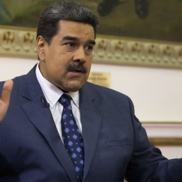 The Washington Post: Maduro asegura estar listo para conversaciones directas con EE.UU.