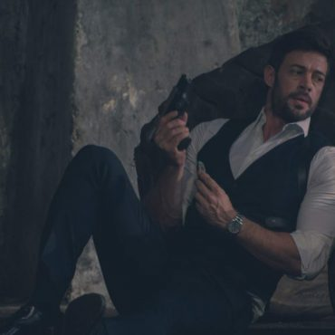 "William Levy regresa ""En brazos de un asesino"""